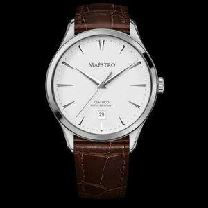 **NEW** Maestro Classico Watch